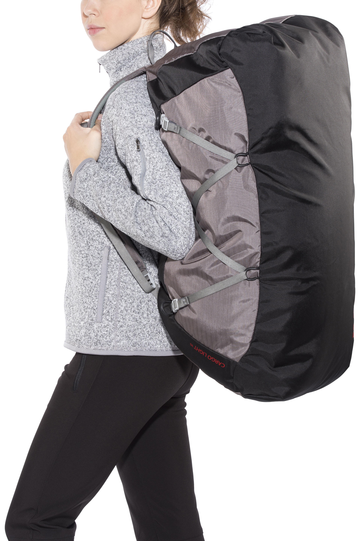 gehobene Qualität begrenzter Stil Online kaufen Mammut Cargo Light Backpack 90l titanium